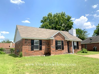 4948 Copper Valley Dr E 3 Beds House for Rent Photo Gallery 1