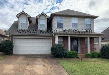 5349 August Moon Ln 4 Beds House for Rent Photo Gallery 1