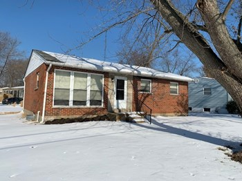 11617 Larimore Rd 3 Beds House for Rent Photo Gallery 1
