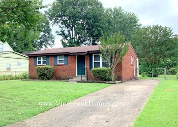 1597 Whitehead Dr 3 Beds House for Rent Photo Gallery 1