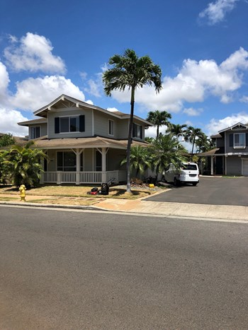 91-1036F Kalehuna Street 3 Beds House for Rent Photo Gallery 1