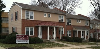 Baltimore and W 51st Street 1-2 Beds Apartment for Rent Photo Gallery 1