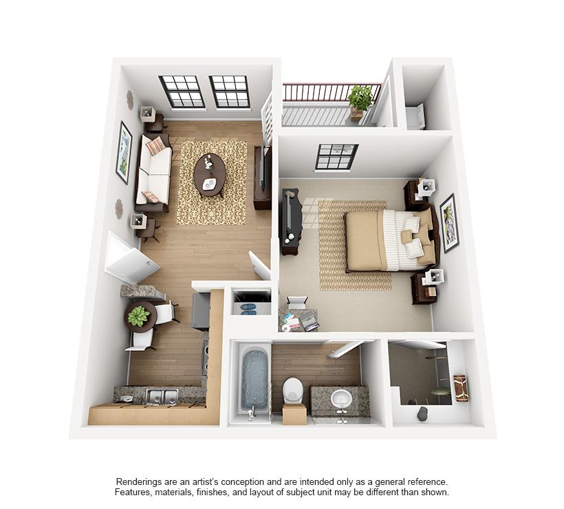 Springmarc Apartments Apartments In San Marcos Tx 78666