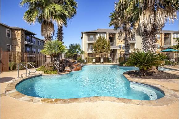 Springmarc Apartments