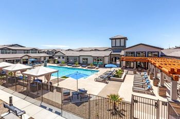 23555 N Desert Peak Pkwy 1-3 Beds Apartment for Rent Photo Gallery 1