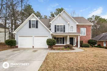 5177 Saint Claire Pl 4 Beds House for Rent Photo Gallery 1