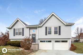 406 W 19th St 3 Beds House for Rent Photo Gallery 1