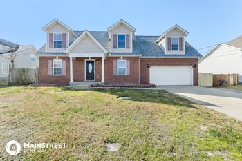116 Mary Joe Martin Dr 3 Beds House for Rent Photo Gallery 1