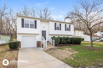 8305 Wynewood Ct 3 Beds House for Rent Photo Gallery 1