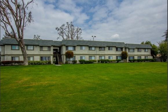 Luxury Apartments Fontana Ca