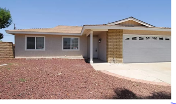 25010 Ocotillo Street 4 Beds House for Rent Photo Gallery 1