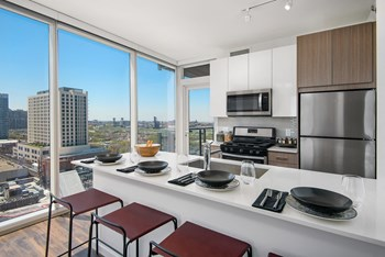 1140 S Wabash Studio-2 Beds Apartment for Rent Photo Gallery 1