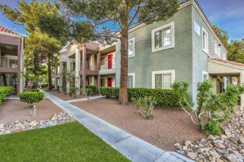 2121 N. Jones Blvd Studio-1 Bed Apartment for Rent Photo Gallery 1