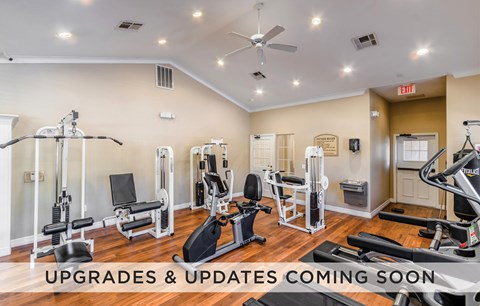 Dominium_Pinewood_Fitness Center