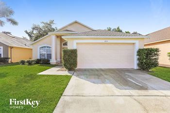 2834 Copper Ridge Ct 3 Beds House for Rent Photo Gallery 1