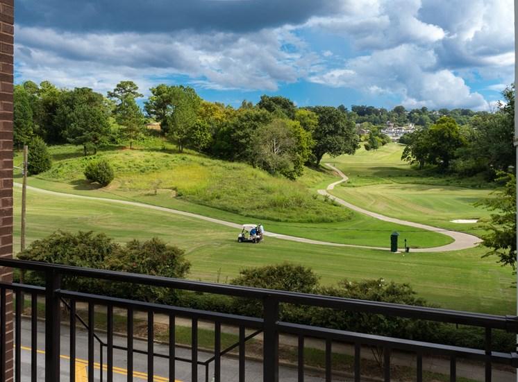 Local Golf Courses Convenient to Park 35 on Clairmont, 3500 Clairmont Ave. Birmingham, AL 35222