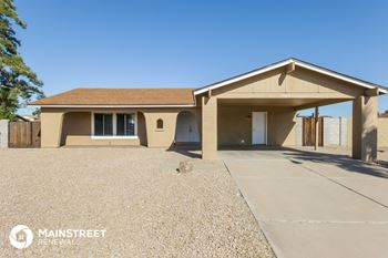 6918 W Palo Verde Ave 3 Beds House for Rent Photo Gallery 1