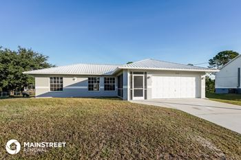 5408 Berryman St 3 Beds House for Rent Photo Gallery 1