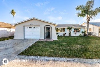 3214 Jackson Dr 3 Beds House for Rent Photo Gallery 1
