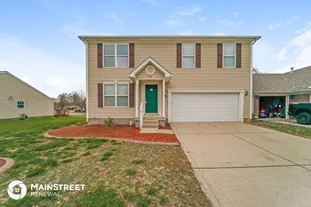 7914 Grandmeadow Ln 4 Beds House for Rent Photo Gallery 1