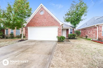 8711 Cat Tail Dr 3 Beds House for Rent Photo Gallery 1