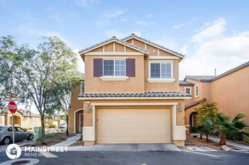 4524 Sonoma Sunset Ct 4 Beds House for Rent Photo Gallery 1