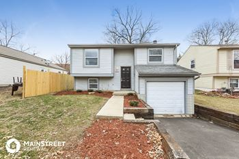 6356 Bannister Dr 4 Beds House for Rent Photo Gallery 1