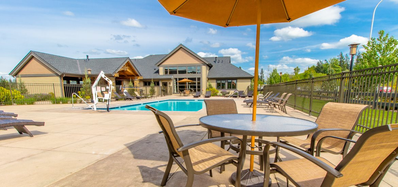 Four Lakes Apartments Apartments In Auburn Wa