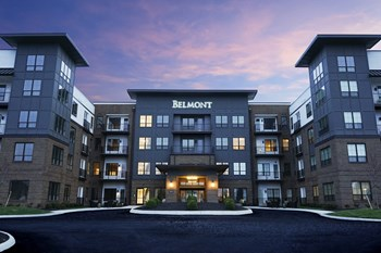 3255 Mckinley 1-2 Beds Apartment for Rent Photo Gallery 1