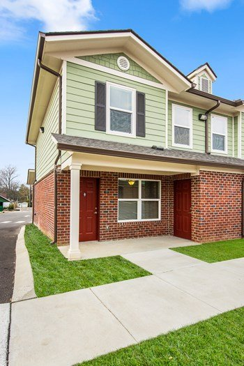 501 Forest Park Road 3 Beds Apartment for Rent Photo Gallery 1