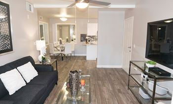 5540 West Harmon Avenue 1-3 Beds Apartment for Rent Photo Gallery 1