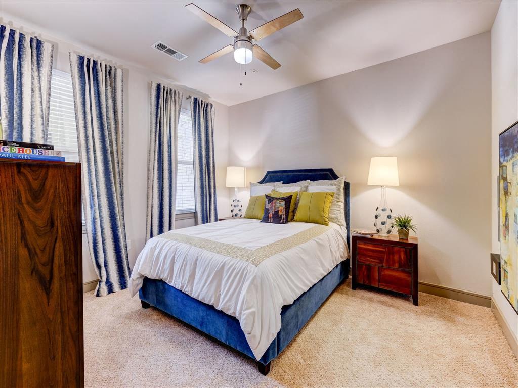Large Master Bedrooms at Century Lake Highlands, Dallas, TX, 75231