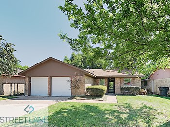11511 Lockgate Ln 3 Beds House for Rent Photo Gallery 1