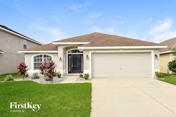14435 Barley Field Dr 4 Beds House for Rent Photo Gallery 1