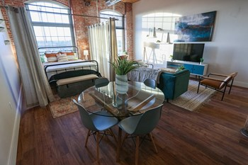 200 Esten Avenue Studio Loft for Rent Photo Gallery 1