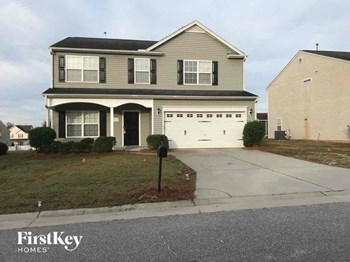 2081 Craver Meadows Drive 4 Beds House for Rent Photo Gallery 1
