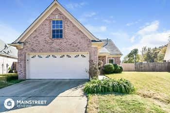 9849 PIGEON ROOST PARK CIRCLE 4 Beds House for Rent Photo Gallery 1