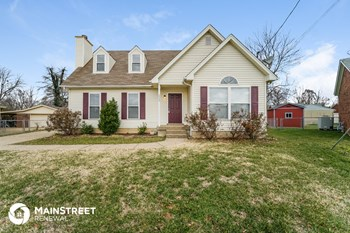 6005 Fairridge Ct 3 Beds House for Rent Photo Gallery 1