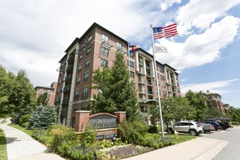 5200 S. Ulster Street 1-3 Beds Apartment for Rent Photo Gallery 1