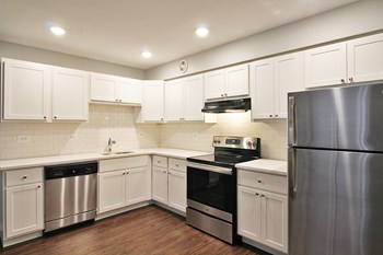 421 S. Elmwood Ave. 3 Beds Apartment for Rent Photo Gallery 1