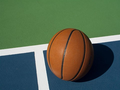 Enjoy The Game Of Basketball at Edwards Mill Townhomes & Apartments, Raleigh, NC, 27612
