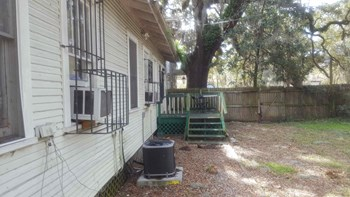 301 East Janette Avenue Unit B 1 Bed House for Rent Photo Gallery 1