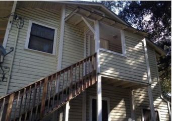 2830 North Elmore Ave Unit C Studio House for Rent Photo Gallery 1