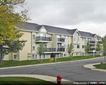 3280 Adams Rd. 1 Bed Apartment for Rent Photo Gallery 1