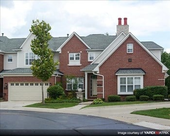 7950 Brandywine Blvd. 2-3 Beds Apartment for Rent Photo Gallery 1