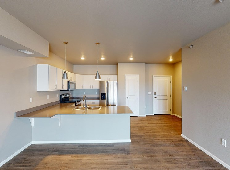 image of  1 bedroom apartment