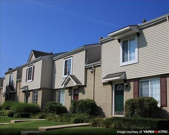 23399 Haggerty Rd. 2-3 Beds Apartment for Rent Photo Gallery 1