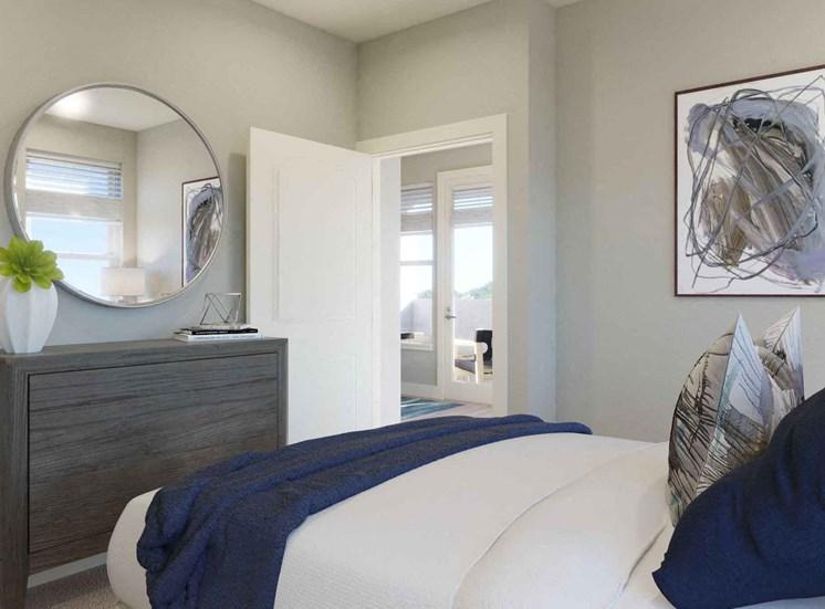 Gorgeous Bedroom at Alira, Sacramento, CA, 95834