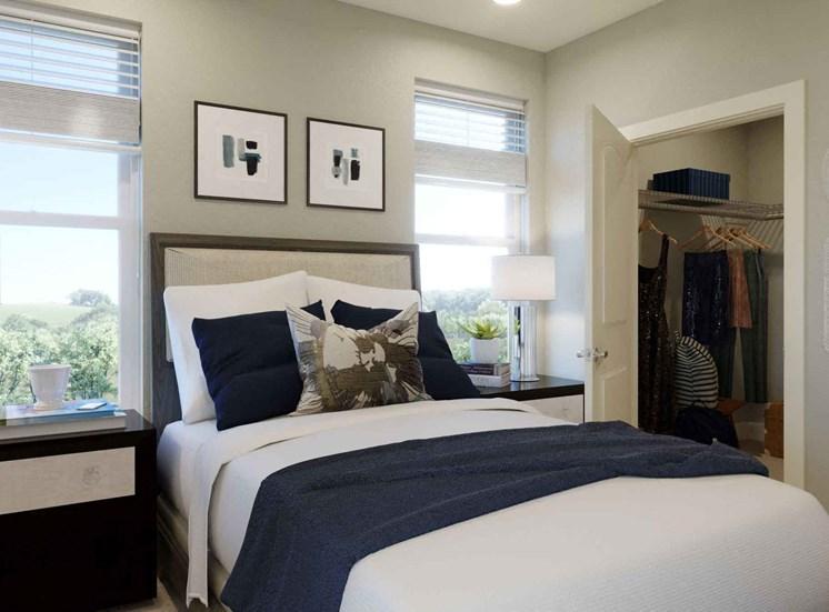 Beautiful Bright Bedroom at Alira, California, 95834