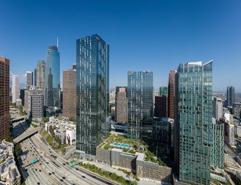 25 Best Luxury Apartments In Los Angeles Ca With Photos Rentcafe